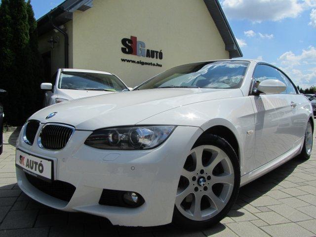 BMW 325d (Automata) M Csomag.Bi Xe.17ALU.Navi