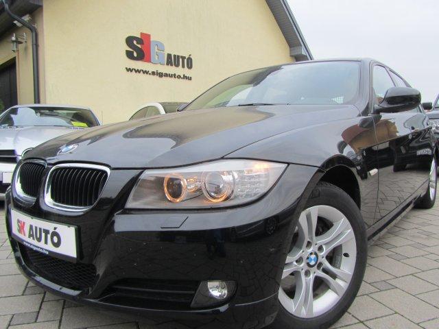 BMW 318d Touring M Sportcsomag. Bi Xe. .D.Klima