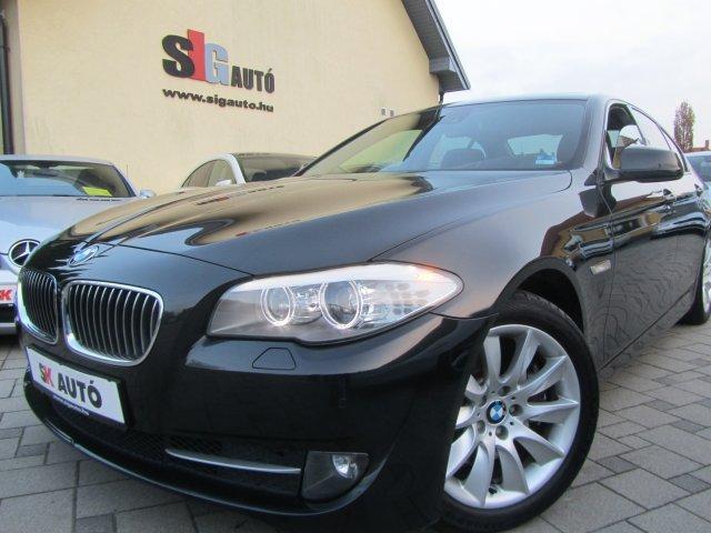 BMW 535d (Automata) Shadow Li. Keyles Go.�veg Te