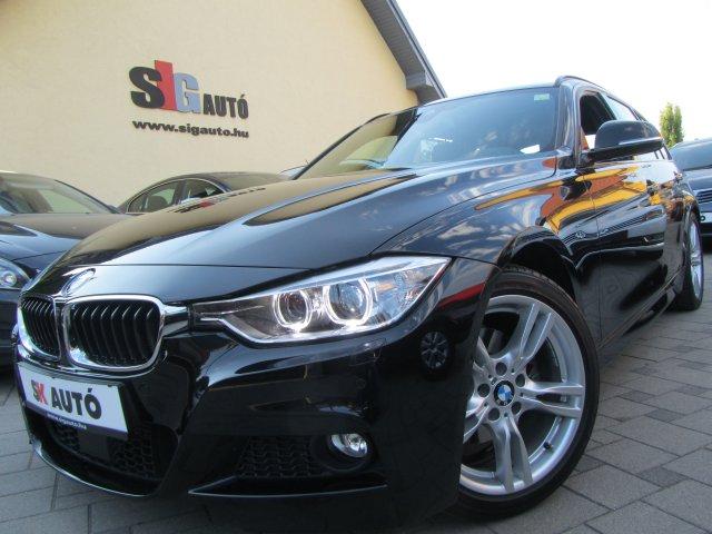 BMW 320d (Automata) M Sport Cso..Bi Xe. Harman Ka