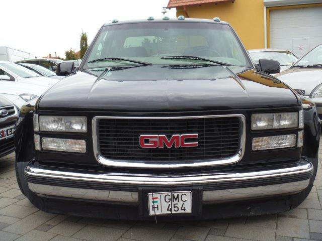 GMC SIERRA SLT 3500